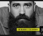 Je'Vista : Jo Black : Je'Vista Social Café Jeffrey's Bay