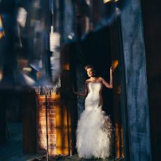 Huwelijksfotograaf Yuliya Frantova (FrantovaUlia). Foto van 23.11.2014