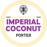 Maui Brewing Co. Imperial Coconut Porter