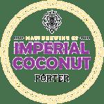 Maui Imperial Coconut Porter