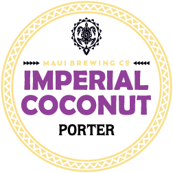 Logo of Maui Imperial Coconut Porter