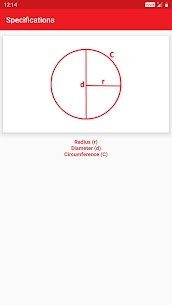 Circle Calculator 5