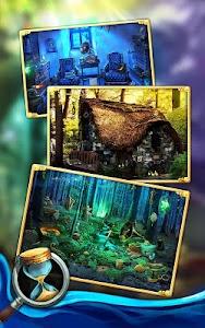 Hidden Crimes - Secret Escape screenshot 7