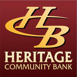 Heritage Community Bank