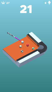 Pocket Pool - náhled