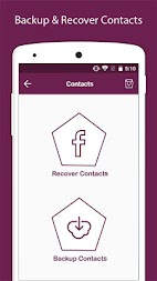 Recover Deleted All Photos, Files And Contacts APK screenshot thumbnail 3
