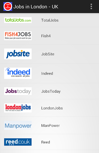 Jobs in London - UK Jobs