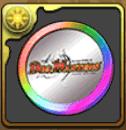 デュエマメダル【虹】