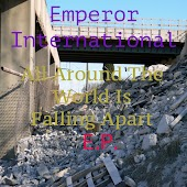 All Around The World Is Falling Apart E.P.