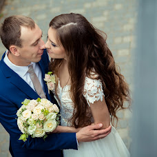 Wedding photographer Irina Timosheva (irinatimosheva). Photo of 09.09.2017