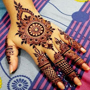 Simple Mehndi Designs 2019 - New Collection