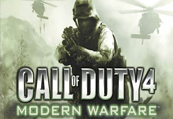 Call of Duty 4 Modern Warfare [Full] [Español] [MEGA]