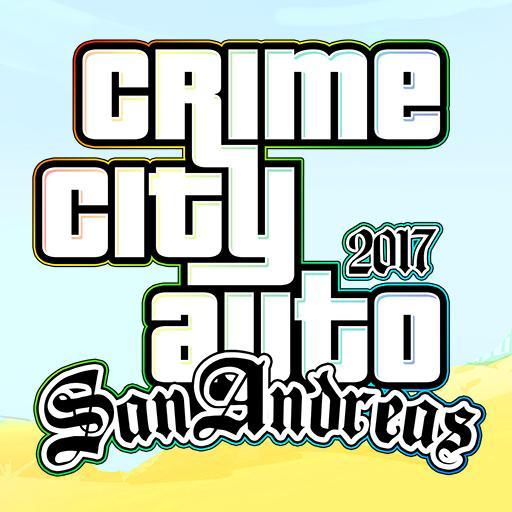 San Andreas Gangster 2017