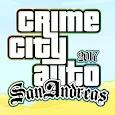 San Andreas Crime City Auto