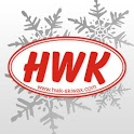 HWK Waxing Guide icon