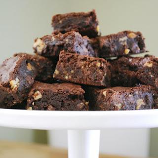 Irresistible Brownies – Original.