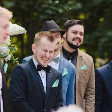 Wedding photographer Anna Berdnik (berdnik). Photo of 03.08.2016