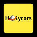HolyCars - VTC,chauffeur privé icon