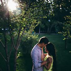 Wedding photographer Marina Isakova (Muru). Photo of 08.08.2015
