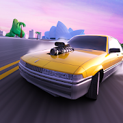 Drift Straya Online Race