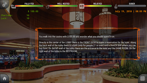 Casino!  screenshots 1