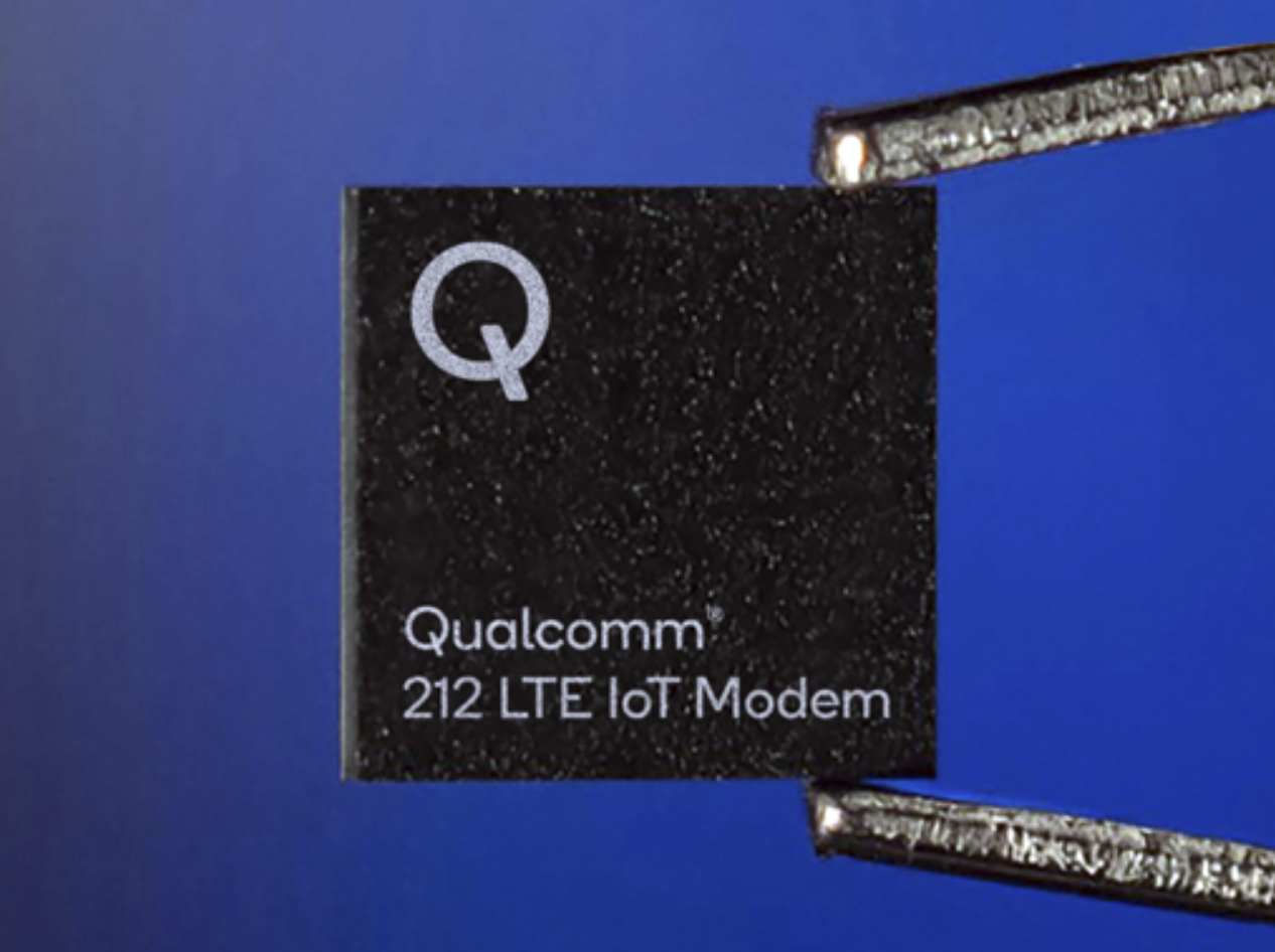 Qualcomm claims power efficiency record with IoT modem
