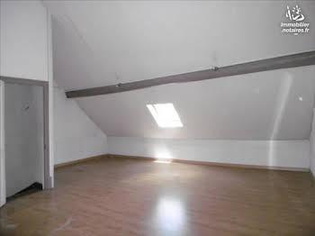 Appartement 5 pièces 106,22 m2