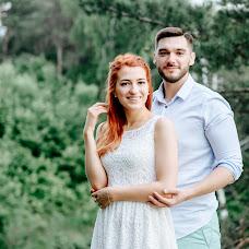 Wedding photographer Zakhar Goncharov (zahar2000). Photo of 27.06.2018