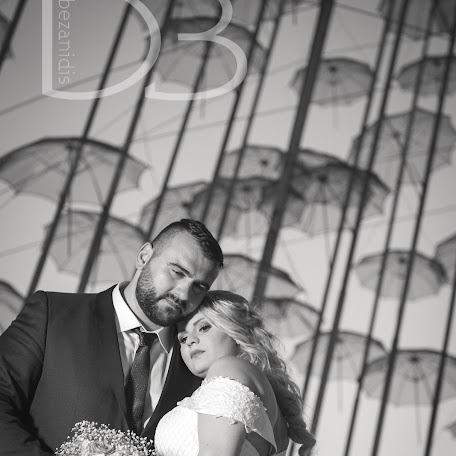 Wedding photographer Dionisi Bezanidi (dionysi). Photo of 25.07.2017