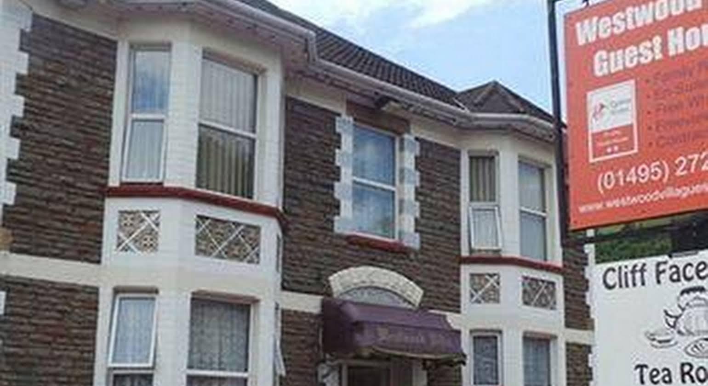 Westwood Villa Guest House