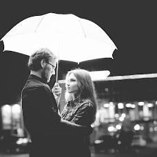Wedding photographer Roman Chernykh (RomanChernyh). Photo of 29.10.2016