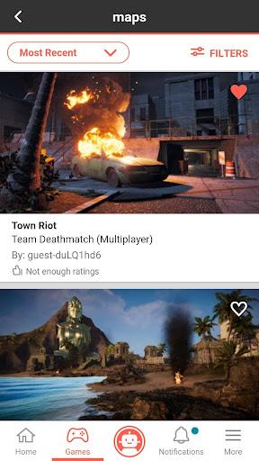 Ubisoft Club 5.6.2 screenshots 6
