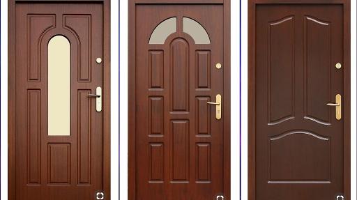 wooden door design 1.0 screenshots 5
