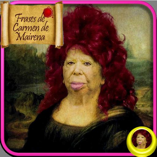 Frases De Carmen De Mairena додатки в Google Play