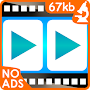 Download iPlay VR Player for SBS 3D Video apk