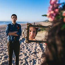 Wedding photographer Kirill Pervukhin (KirillPervukhin). Photo of 13.02.2018