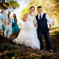 Wedding photographer Enrique gil Arteextremeño (enriquegil). Photo of 19.02.2017