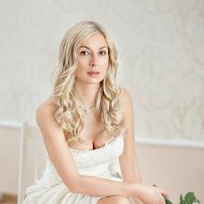 Wedding photographer Zhenya Malinovskaya (Mallina). Photo of 30.04.2014