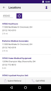 VITAS Hospice screenshot 5