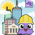 Moy City Builder icon