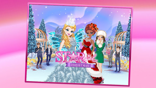Star Girl: Christmas 4.2 screenshots 1