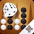 Backgammon Online - Board Game