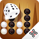 Backgammon Online - Board Game APK