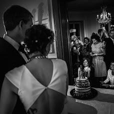 Wedding photographer David Pommier (davidpommier). Photo of 04.01.2018