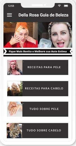 Della Rosa - Guia de Beleza e Dicas ss2