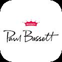 Paul Bassett Society icon