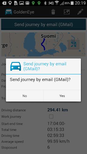 Telkkä screenshot 3