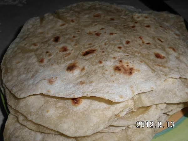 Flour Tortillas-sodium Free (low Sodium Opt)