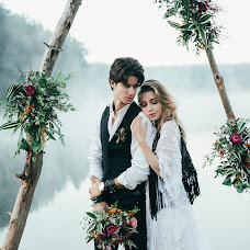 Wedding photographer Evgeniy Karimov (p4photo). Photo of 14.08.2017