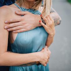 Wedding photographer Konstantin Koulman (colemahn). Photo of 27.12.2017